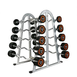 Bộ Barbell Cong