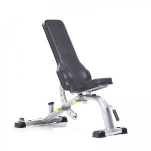 DELUXE FLAT / INCLINE BENCH