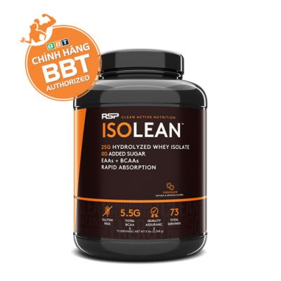 ISOLEAN Hydrolyzed Whey Protein Isolate