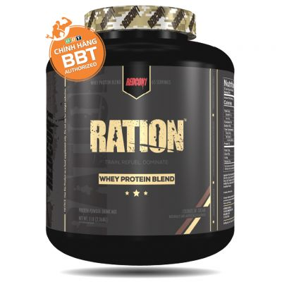 Ration Whey Protein Blend